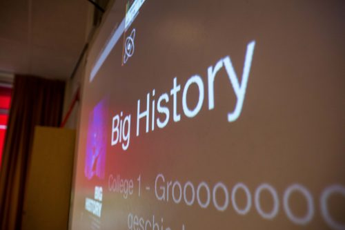 Wat is Big History?