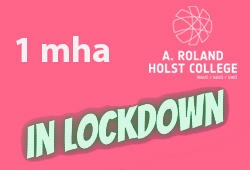 1MHA in de lockdown